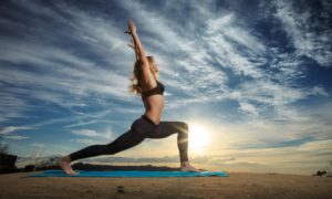 best yoga wollongong
