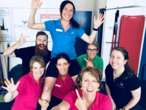 best physiotherapist wollongong