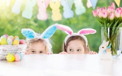 Things to do with kids in the Easter holidays near Wollongong