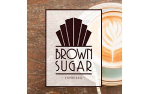 BROWN SUGAR ESPRESSO BAR