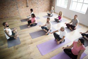 frontline yoga wollongong