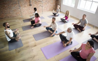 Free yoga for Illawarra emergency workers