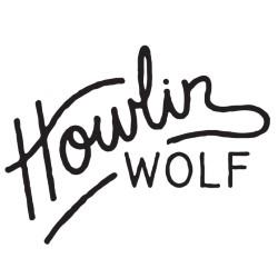 Howlin' Wolf Whisky Bar