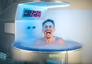 cryotherapy near me wollongong