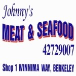 Johnnys Meat and Seafood