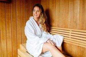 sauna wollongong