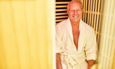 The benefits of sauna use and where to find a sauna in the Illawarra