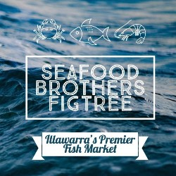 Seafood Brothers