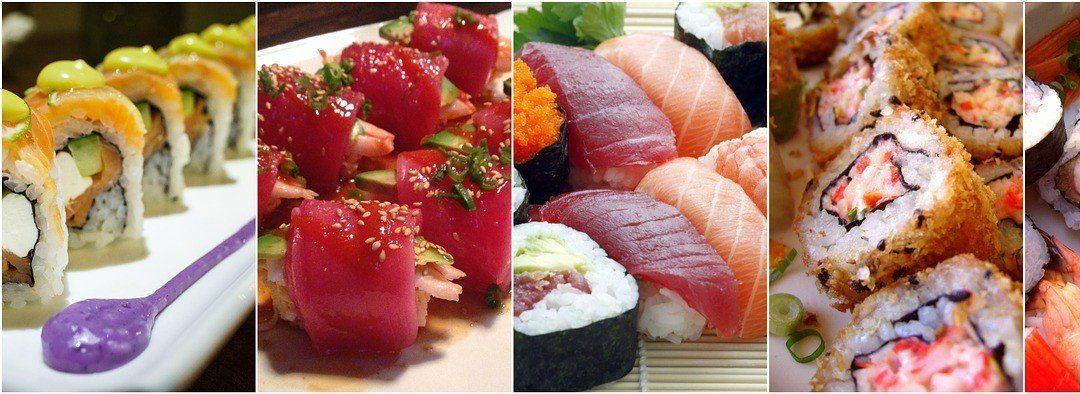 Illawarra Sushi Restaurants you should try