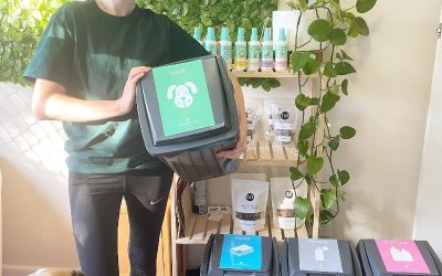 Sustainable Salons leading the way