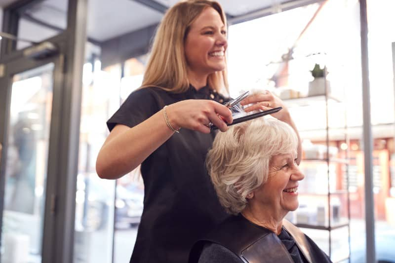 sustainable salons wollongong