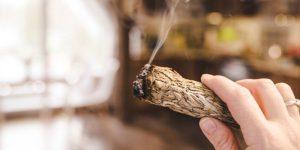 buy smudge sticks wollongong