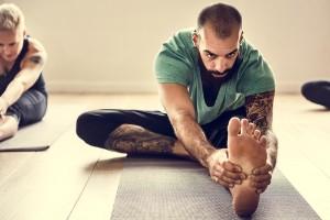 yoga studio wollongong